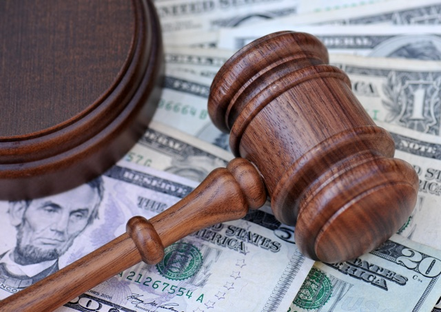 Looking Inward to Control Outside Legal Counsel Costs