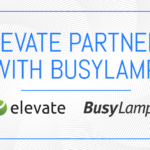 ELEVATE PARTNERS WITH BUSYLAMP