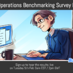 Webinar – Legal Operations Benchmarking Report Findings
